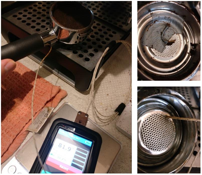 Thermocouple et mesure de température